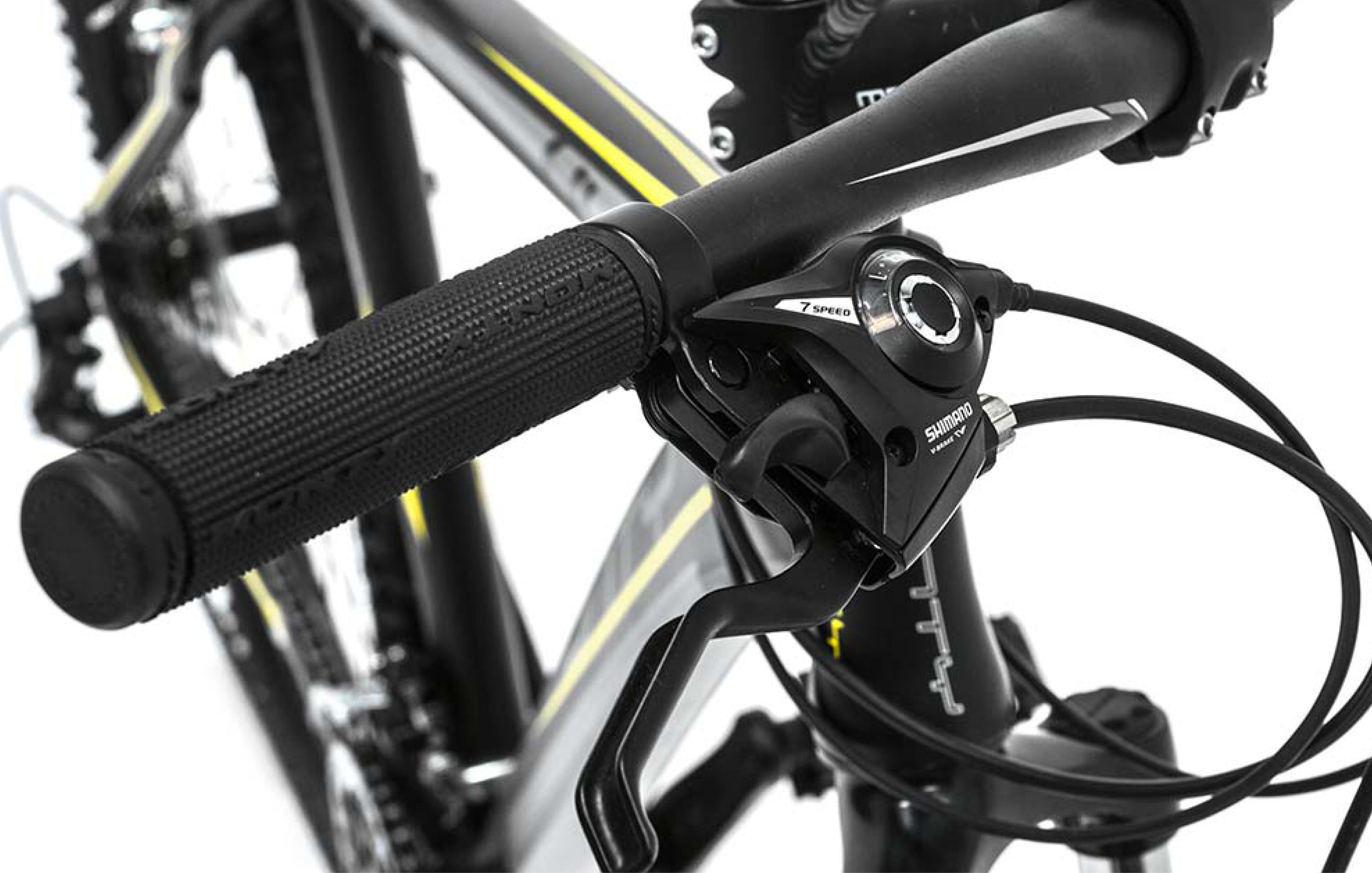 Bicicleta Monty MTB KY17