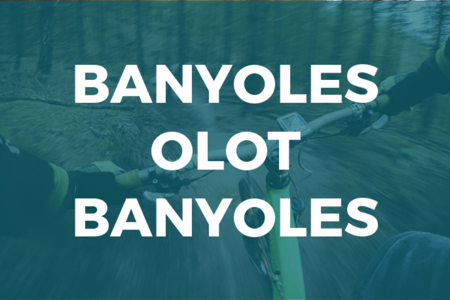 Route 3: Banyoles – Olot